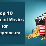 Top 10 Adapted English Movies for Entrepreneurs
