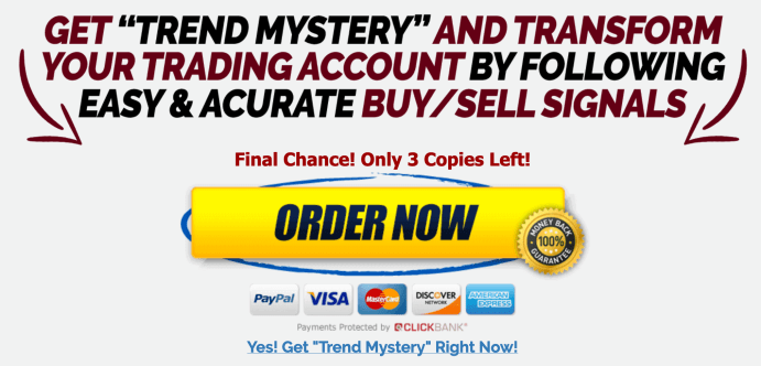 Trend Mystery Download Now