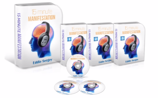 15-Minute-Manifestation-reviews