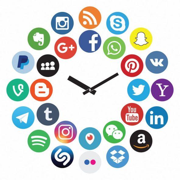 5 Ways Social Media Can Improve Productivity