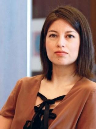 Natalia Oberti Noquera