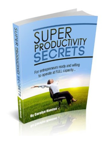 Super-Productivity-Secrets-review