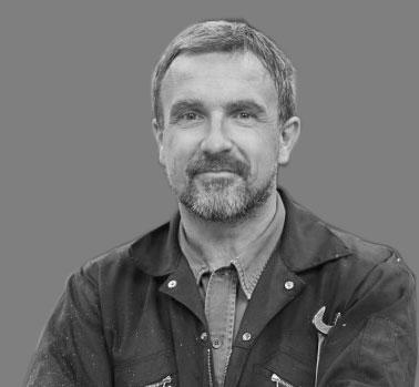 Michale Moriss