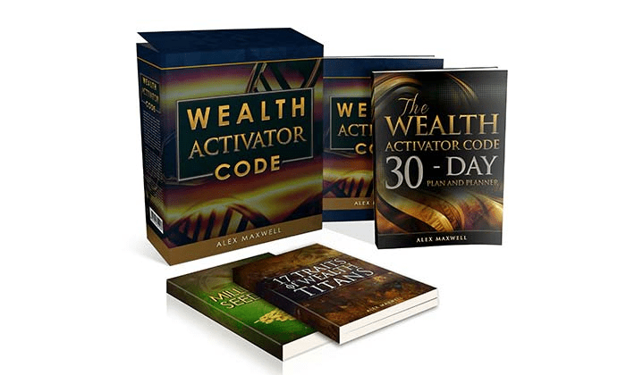 Wealth Activator Code review
