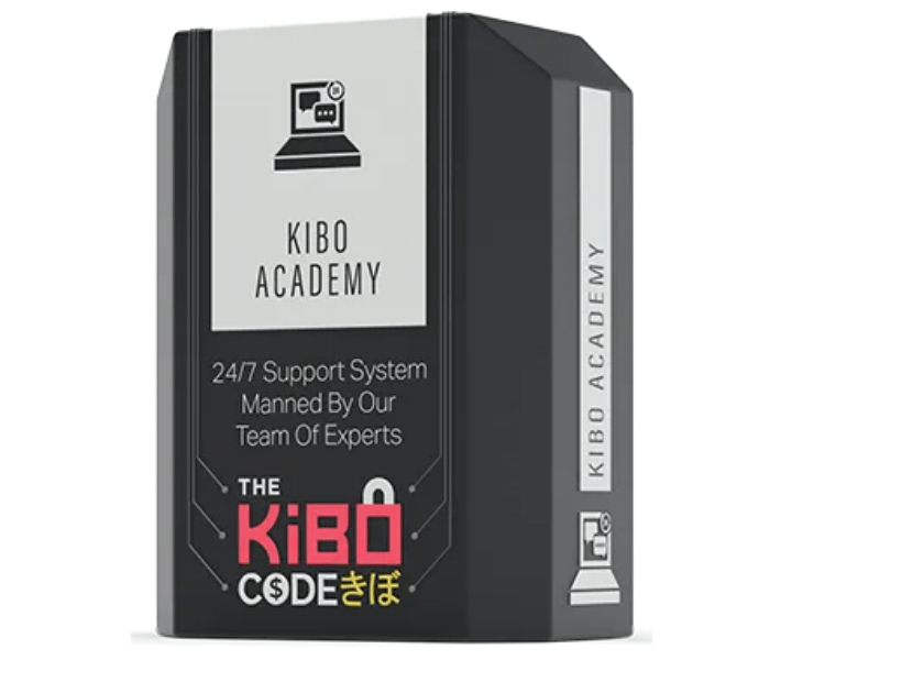 Kibo Code Academy Module