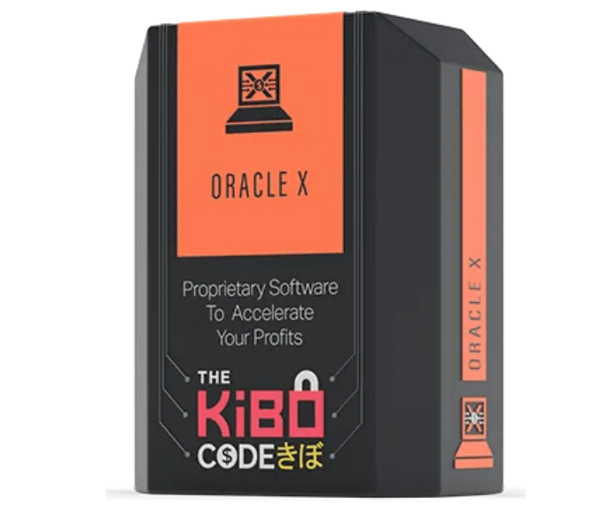 Kibo Code Oracle X Module