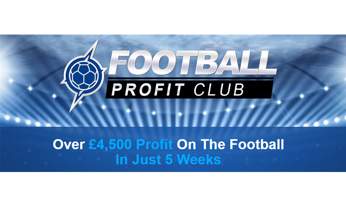 Football Profit Club review