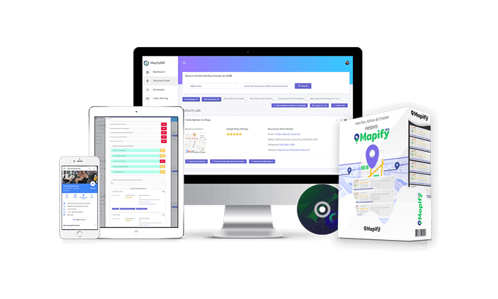 Mapify 360 Review