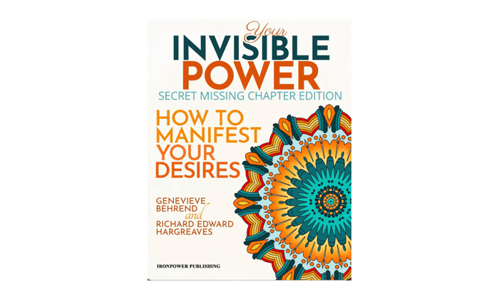 Your Invisible Power review
