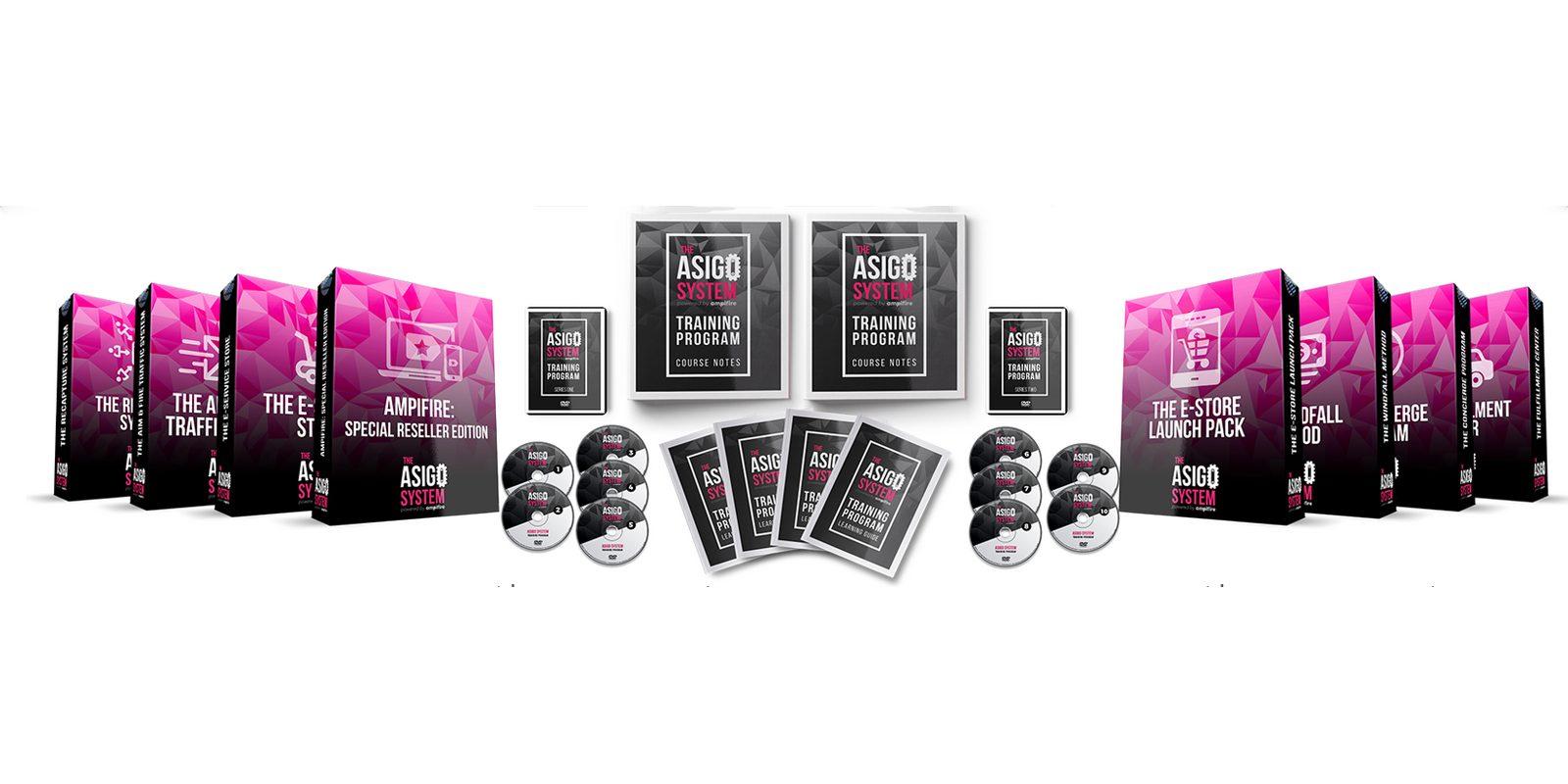 asigo system program
