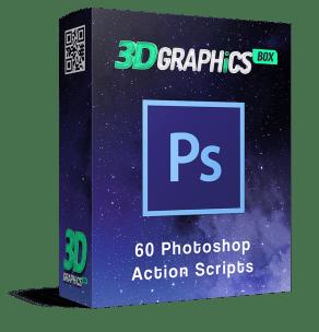 60 Photoshop Action Scripts