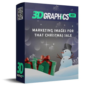 Marketing Images For That Christmas Sale