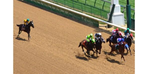 Slow Horse Luke system