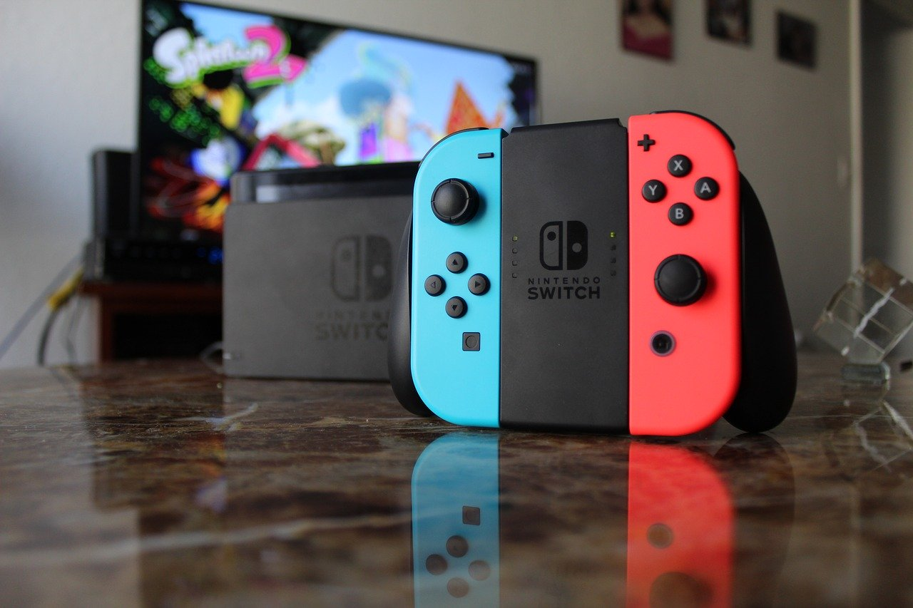 How to stream to Twitch from your Nintendo Switch