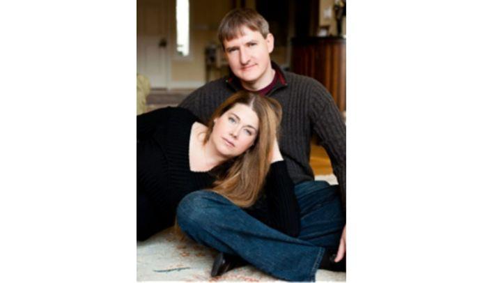 Liz & Ric Thompson