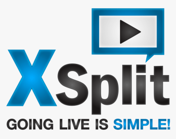XSplit video streaming software