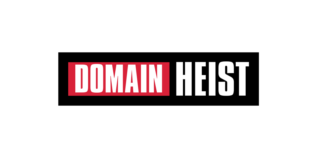 Domain Heist reviews