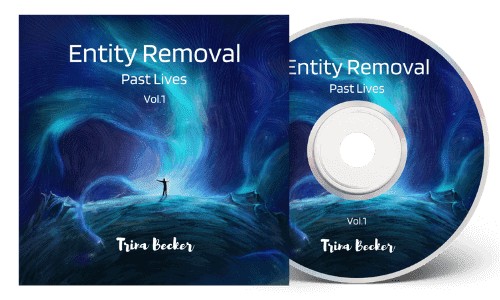 Entity Removal #1-Past Lives