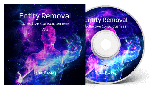 Entity Removal #3-Collective Consciousness