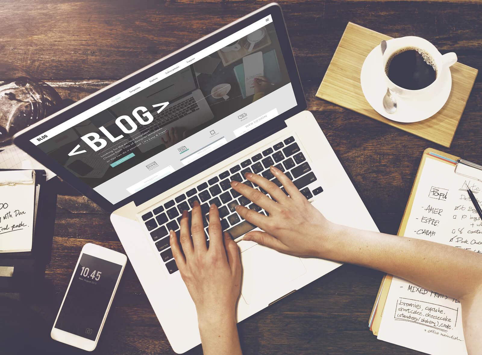 Ways To Grow & Maintain A Blog Community