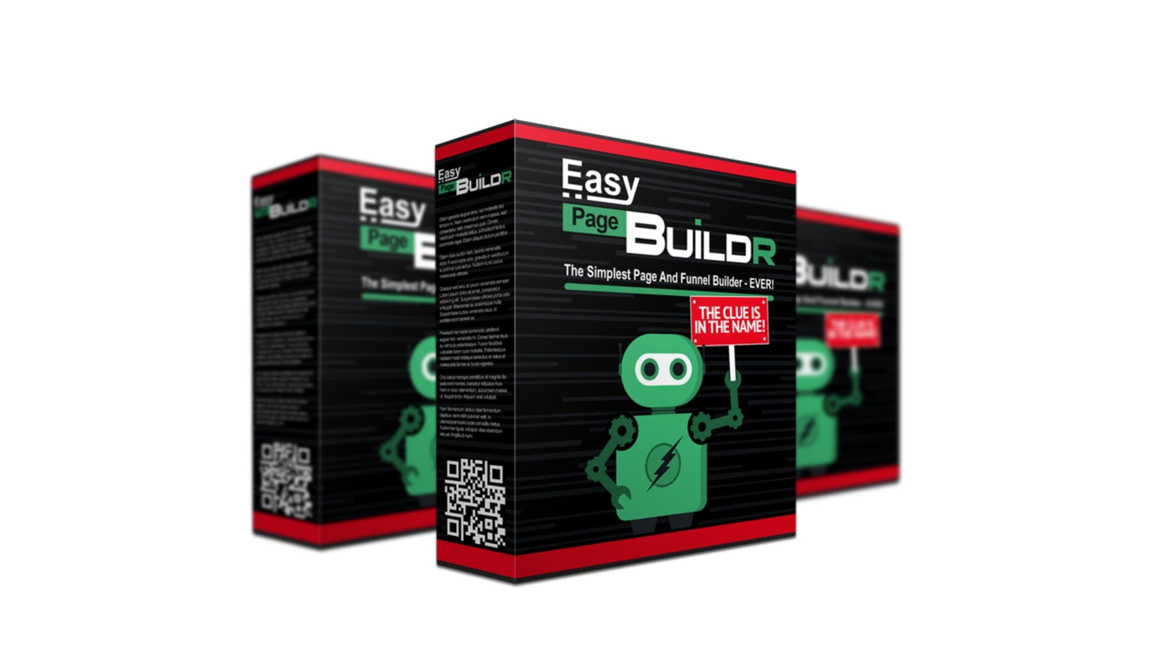 Easy Page Buildr Reviews