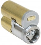 Access Control IC Core Lock