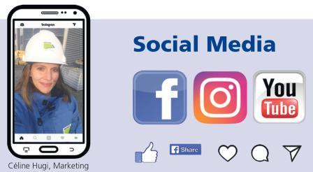 Social Medias