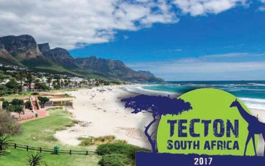 TECTON-Reise nach  Südafrika  vom 4./5. bis 14. Januar 2017