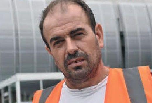 Polier Nikqi Ali