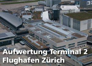 Flughafen Zürich, Terminal 2