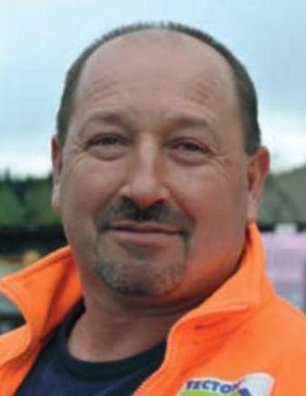 Hamed Jakupovic
