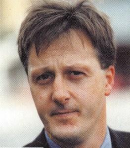 Erich Reinhard, Geschäftsführer Flachdach TECTON Emmenbrücke