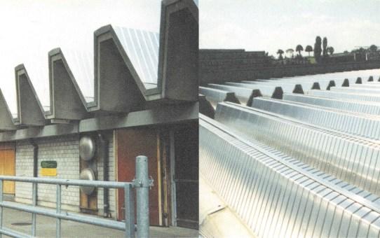 POSIEUX (FR) - Station fédérale de recherches sur la production animale