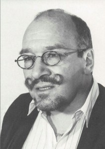 Nachruf Markus Böhm