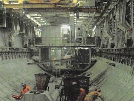 Mattstetten-Rothrist: Tunnel-Grossauftrag am Oenzberg