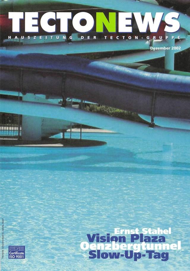 TECTONEWS 2002/12