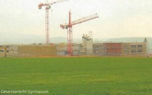 GIB Gymnase intercantonal de la Broye