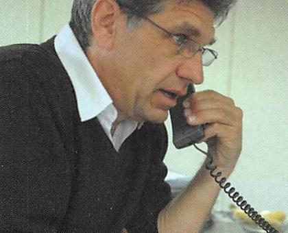 Daniel Freiburghaus