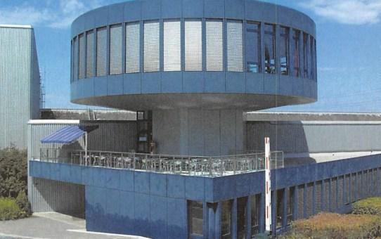 Lindt & Sprüngli wächst: Logistikzentrum Altendorf