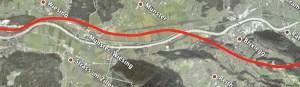 TECTON Hotmelt® Tunnel H3-4 Münster-Wiesing (A)