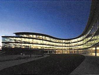 Daniel Swarovski Corporation Neues Büro- und Verwaltungsgebäude in Männedorf (ZH)