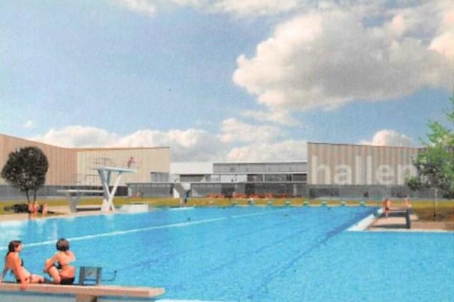 Sportpark Berholz, Wil (SG)