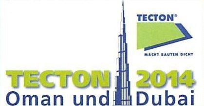 TECTON-Reise 2014