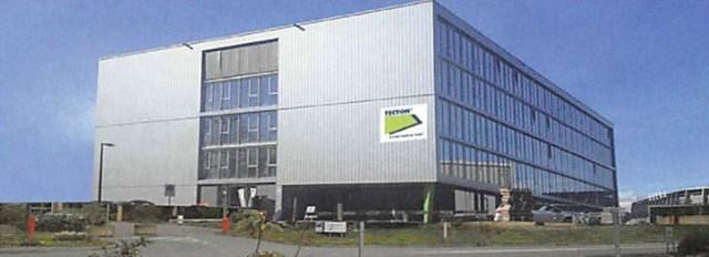 TECTON AG St. Gallen