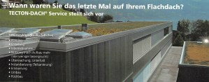 TECTON-Dachservice