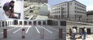Grossauftrag Verwaltungsgebiiude Gutsmatte, LiestallBL