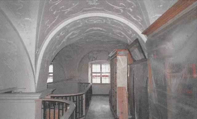 Kapelle St. Katharina, Ebersecken