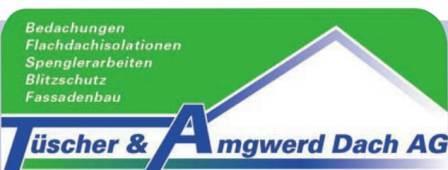 Herzlich Willkommen Tüscher & Amgwerd AG