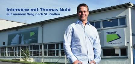 Interview mit Thomas Nold