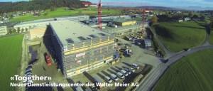 Together, Dienstleistungscenter Walter Meier AG